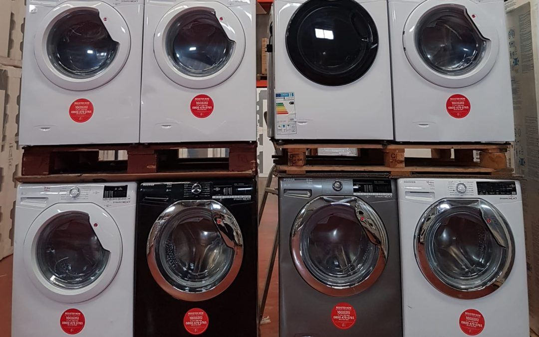 WASHER LOTS